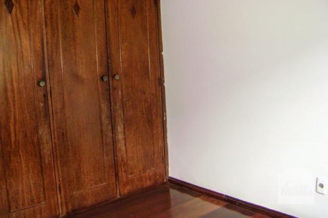 Casa à venda com 4 dormitórios em Alto caiçaras, Belo horizonte cod:220477 - Foto 4
