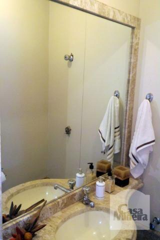 Apartamento à venda com 4 dormitórios em Gutierrez, Belo horizonte cod:224359 - Foto 10