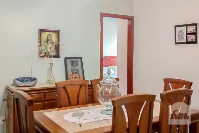 Casa à venda com 3 dormitórios em Caiçaras, Belo horizonte cod:226009 - Foto 4