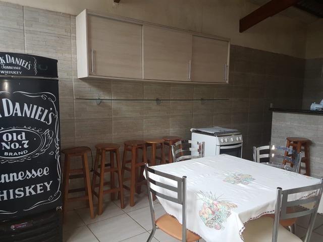 Casa em Araxá, bairro Urciano lemos - Foto 15