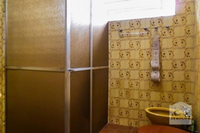 Casa à venda com 4 dormitórios em Caiçaras, Belo horizonte cod:219869 - Foto 14