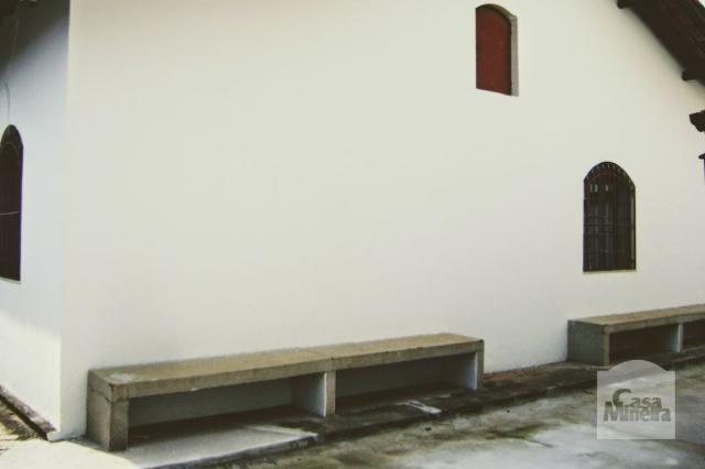 Casa à venda com 4 dormitórios em Alto caiçaras, Belo horizonte cod:220477 - Foto 15