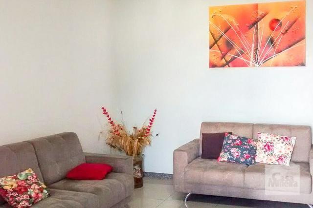 Casa à venda com 3 dormitórios em Caiçaras, Belo horizonte cod:226009