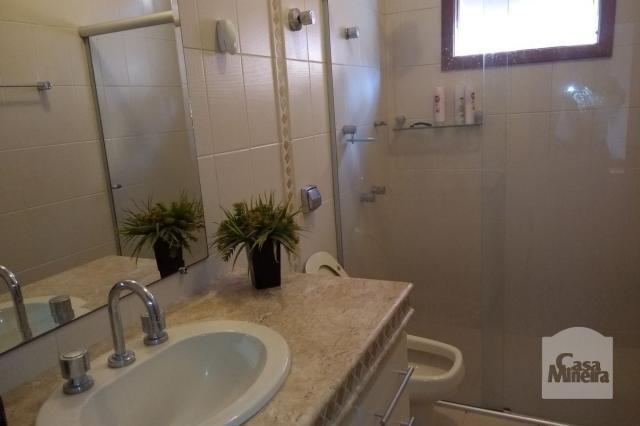 Casa à venda com 4 dormitórios em Alto caiçaras, Belo horizonte cod:221539 - Foto 19