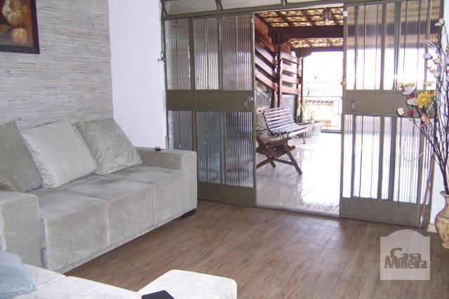 Casa à venda com 4 dormitórios em Dom cabral, Belo horizonte cod:213953