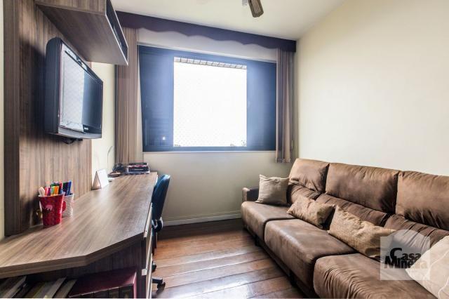Apartamento à venda com 4 dormitórios em Gutierrez, Belo horizonte cod:223527 - Foto 7