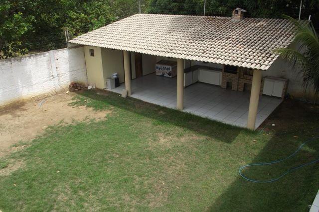 Aquiraz - Casarão Duplex 652m² com 7 quartos e 15 vagas - Foto 5