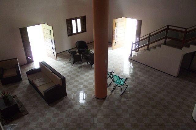 Aquiraz - Casarão Duplex 652m² com 7 quartos e 15 vagas - Foto 13
