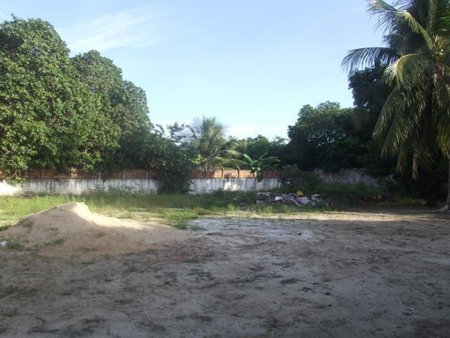 Jangurussu - Terreno grande com Casa Plana 1122m² - Foto 18