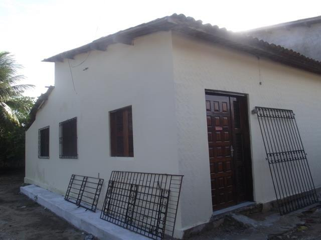 Jangurussu - Terreno grande com Casa Plana 1122m² - Foto 2