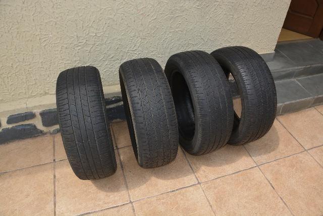 Pneus Bridgestone 205 55r16