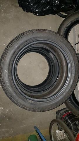 Jogo pneus 235/50 r18 - Foto 7