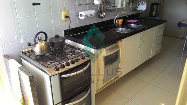 Apartamento à venda com 4 dormitórios em Méier, Rio de janeiro cod:M6135 - Foto 16