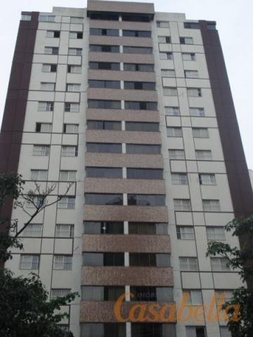 Apartamento  com 3 quartos no ED. PORTUGAL - Bairro Setor Oeste em Goiânia