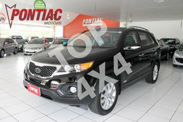 Kia Motors Sorento EX 3.5 2013