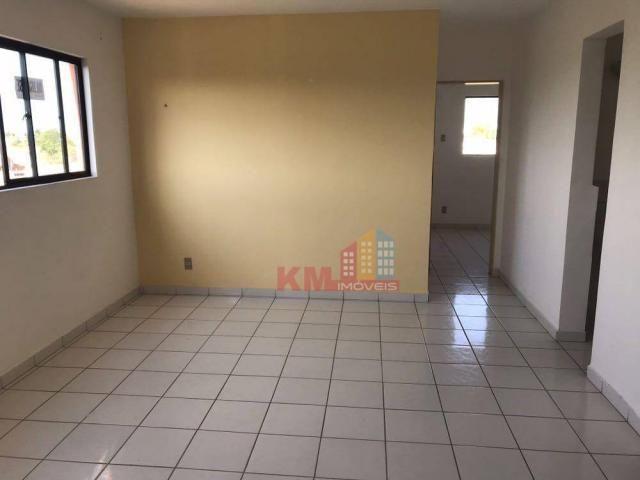 Vende-se ou aluga-se apartamento no Portal da Resistência