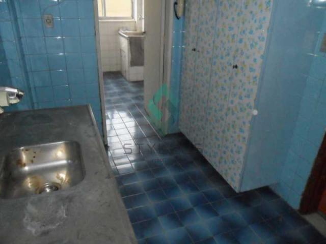 Apartamento à venda com 3 dormitórios em Méier, Rio de janeiro cod:M3710 - Foto 15