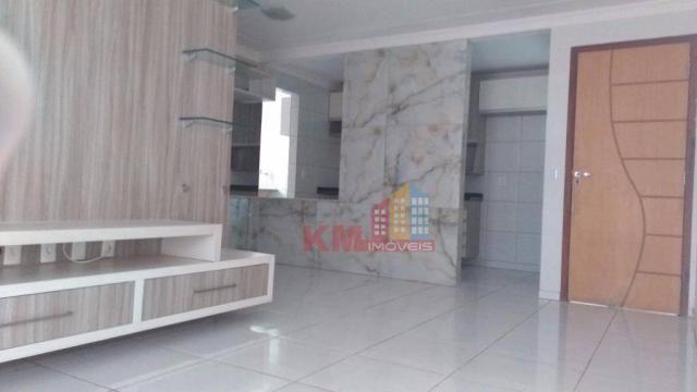 Vende-se ou aluga-se apartamento no residencial Ana Leticia