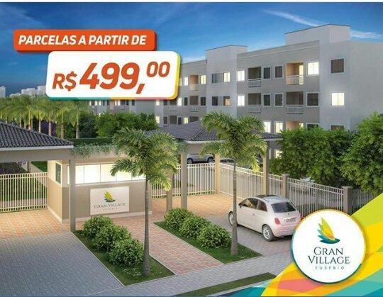 Conheça o Gran Village Eusébio seu condomínio clube com condiçõe especias