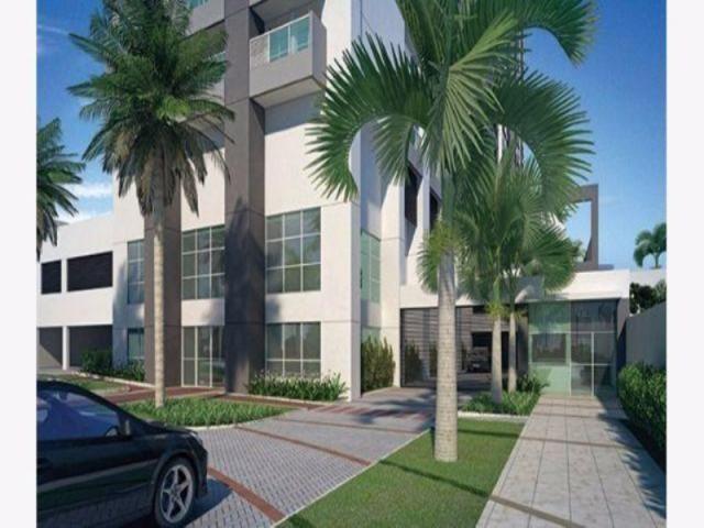 Apartamento à venda com 1 dormitórios em Centro, Jundiaí cod:AP06848 - Foto 3