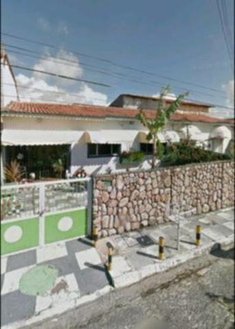 Casa Nascente Rua Asfaltada Localização Privilegiada - Jardim Atlântico