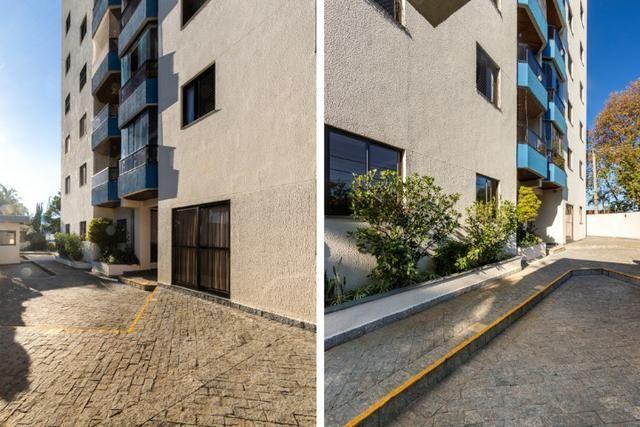 Apartamento com 3 dormitórios para venda ou locação -Jardim das Indústrias