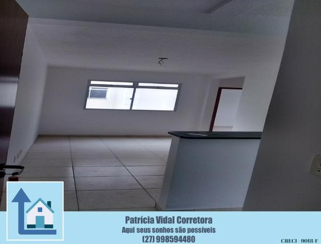PRV25- Vendo Parque Valence apartamentos 2qts lazer pronto pra morar entrada facilitado - Foto 4