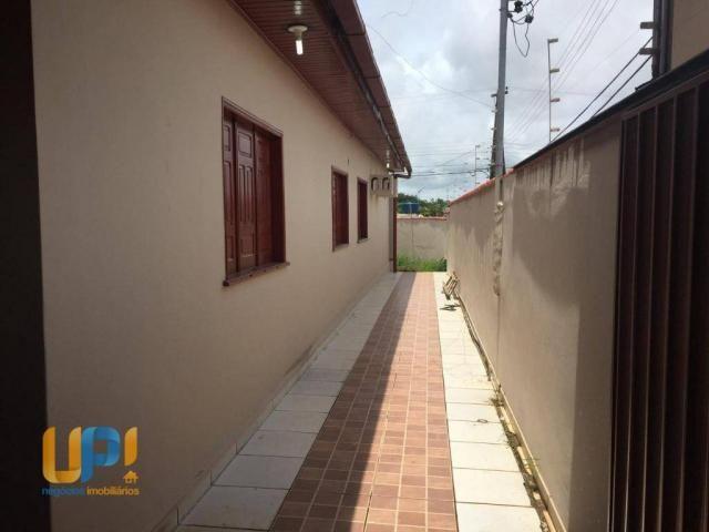 Casa com 4 dormitórios à venda, 300 m² por R$ 300.000 - Conjunto Castelo Branco - Rio Bran - Foto 6
