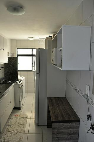 Apartamento em Nova Parnamirim, 3 quartos sendo 1 suíte** projetados - Foto 9
