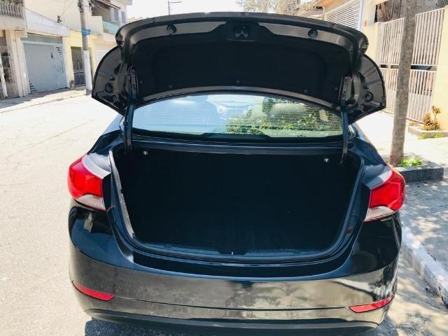 Hyundai elantra gls 2.0 automatico - Foto 9