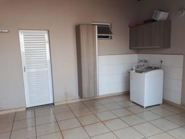 Aluga-se casa no Condomínio Safira na Vila Cristal com 3 quartos - Foto 10