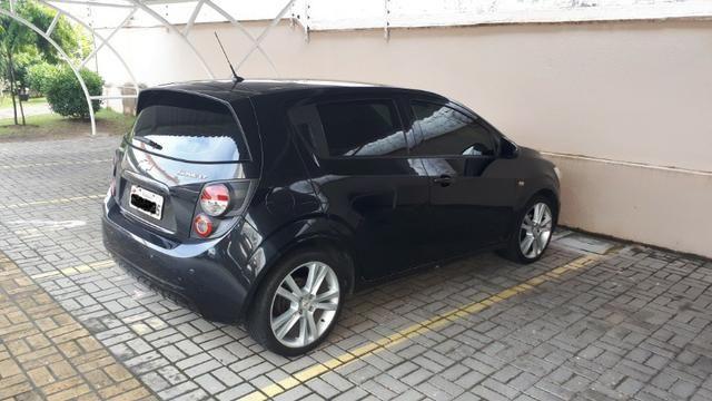 Chevrolet Sonic - Automático Completo - Oportunidade - Foto 2
