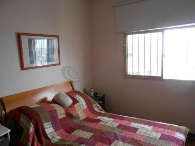 Apartamento à venda com 4 dormitórios em Barroca, Belo horizonte cod:125093 - Foto 13