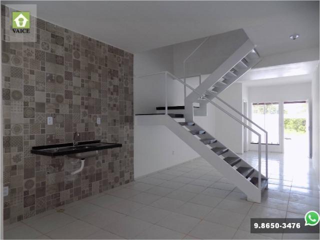 Casa Duplex, 2 Quartos - Foto 7