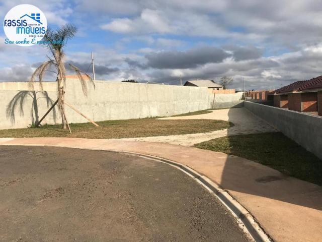 Condomínio fechado com 03 dormitórios a partir de r$ 189.900,00 use fgts - Foto 9