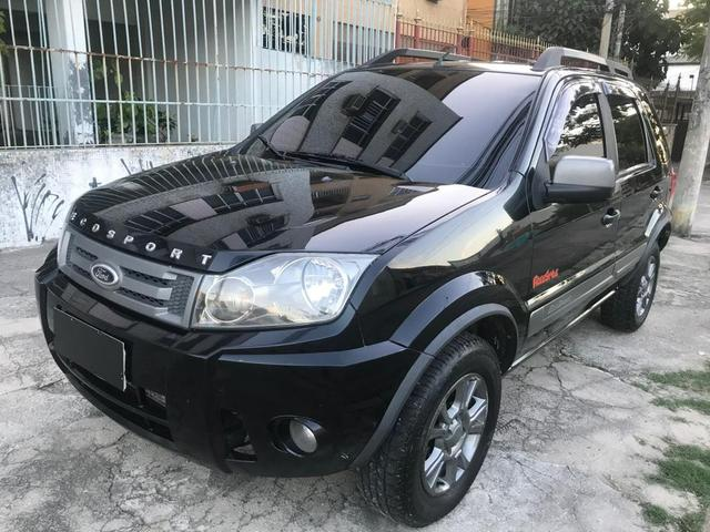 Ecosport 2011 1.6 R$21999 - Foto 5