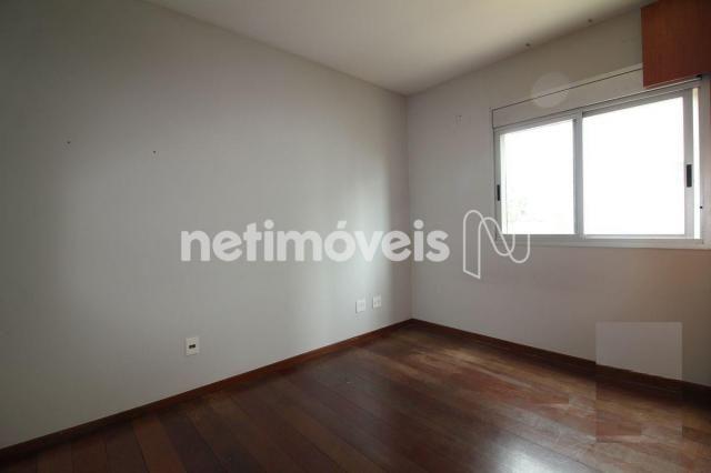 Apartamento à venda com 4 dormitórios em Gutierrez, Belo horizonte cod:16009 - Foto 10