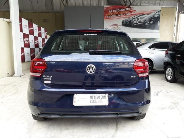 Volkswagen 2018 novo polo hatch 1.6 msi completo apenas 18000 km garantia fábrica confir - Foto 5