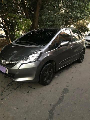 Honda fit Leilao - Foto 5