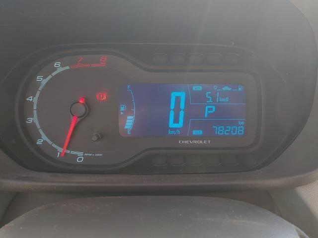 Spin 1.8 Ltz automática 7 lugares - Foto 15