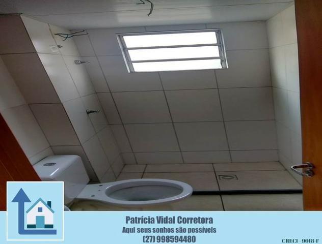 PRV-21 More no que é seu oportunidade única apartamento pronto p/ morar condomínio Valence - Foto 2