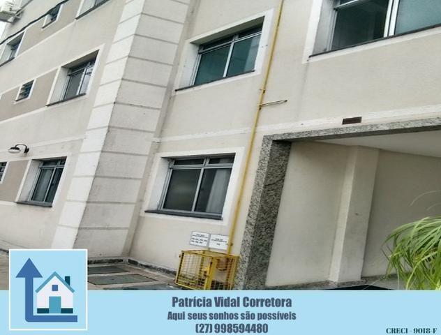 PRV25- Vendo Parque Valence apartamentos 2qts lazer pronto pra morar entrada facilitado