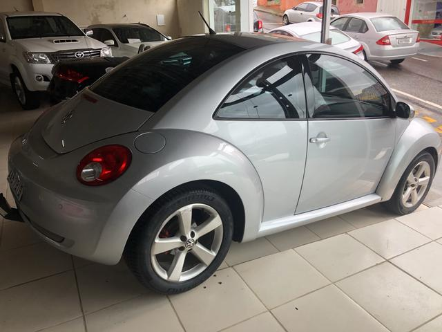 New Beetle Automático Ano 2010 - Foto 5