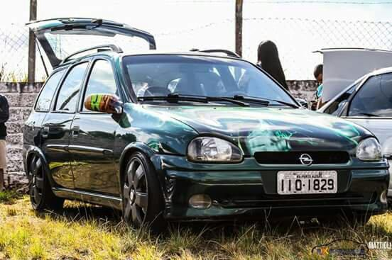 Corsa Wagon gls - Foto 8