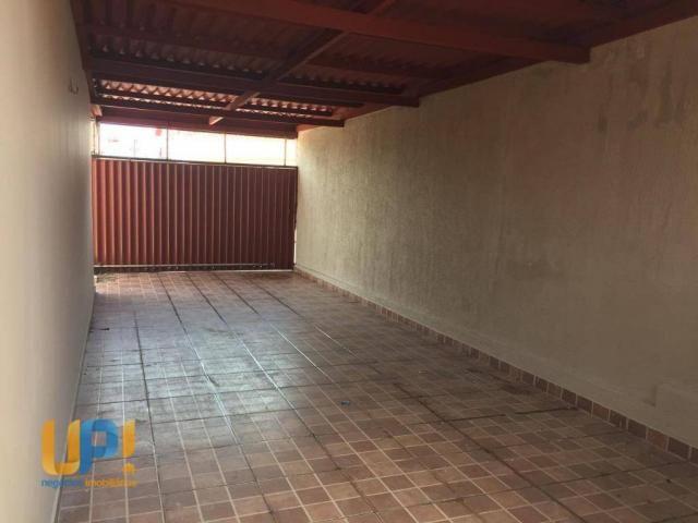 Casa com 4 dormitórios à venda, 300 m² por R$ 300.000 - Conjunto Castelo Branco - Rio Bran - Foto 5