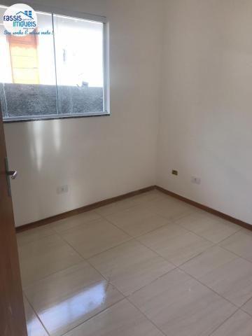 Condomínio fechado com 03 dormitórios a partir de r$ 189.900,00 use fgts - Foto 17