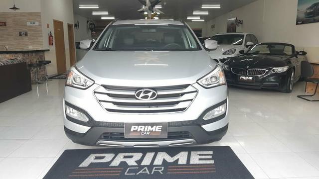 Hyundai Santa fé - 2015