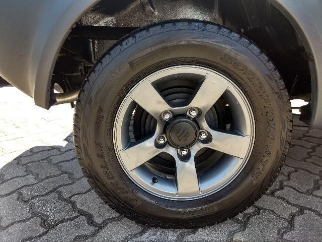 Jimny 4 ALL * 4X4 * 2018/2018 * Garantia de Fábrica * - Foto 9