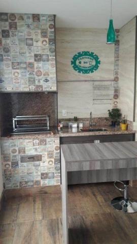 Apartamento com 3 dormitórios à venda, 156 m² por r$ 800.000 - jardim das indústrias - são - Foto 19