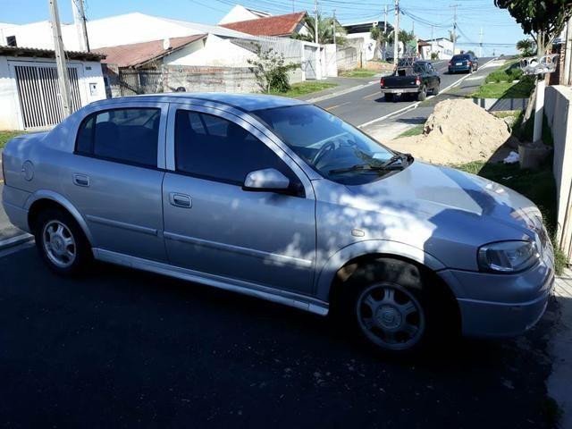 Astra 2001 com GNV - Foto 2